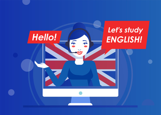 English for teachers who are teaching first grade level LA002
